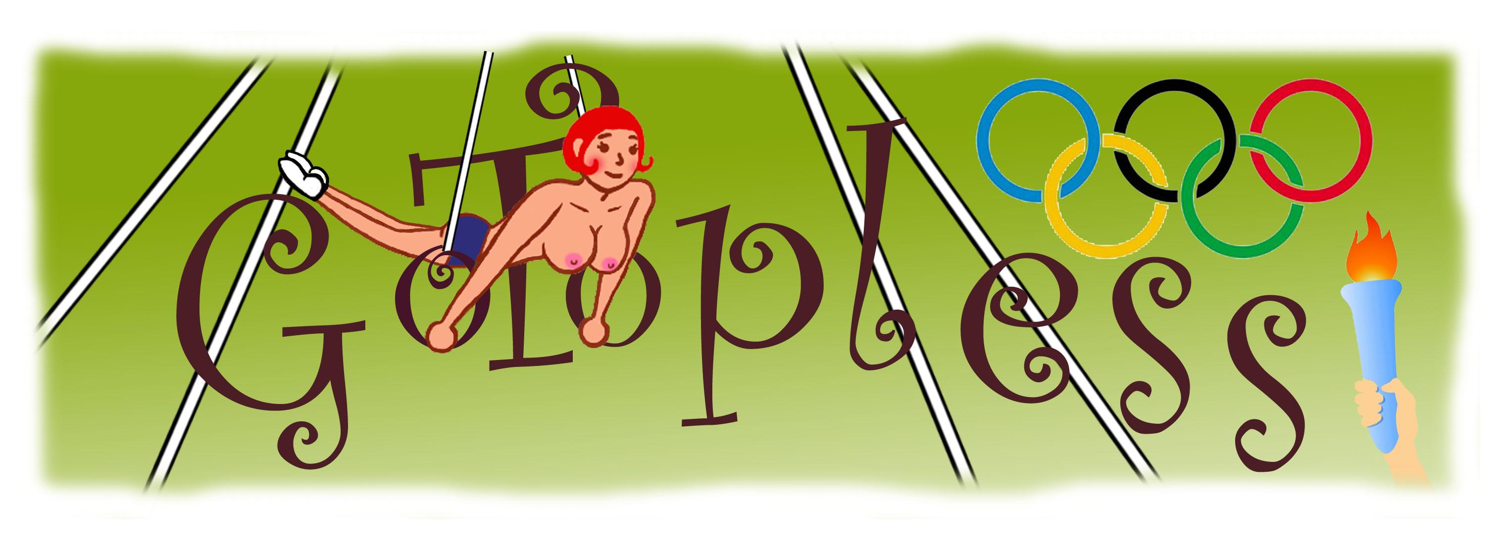 GoTopless Google Not Censored